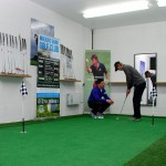 Golf Tuition Sandbach