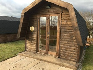 Accommodation Ensuite Pods gallery
