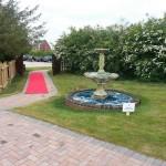 wedding venue cheshire