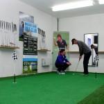 Golf Tuition Sandbach
